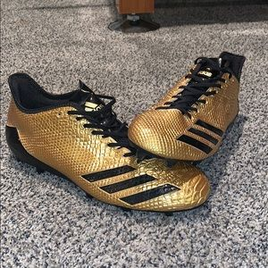 Adidas Adizero Football Cleats 5 Star 6.0